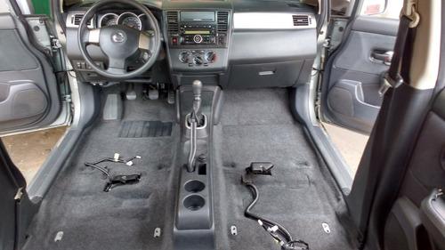limpieza de interiores de autos (zona norte)
