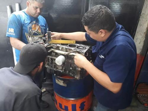limpieza de inyectores por ultrasonido y mecánica general