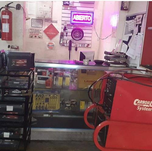 limpieza de inyectores y venta de pilas de bomba y bujias