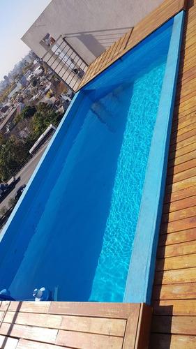 limpieza de pileta piscinas mantenimiento villa luro liniers