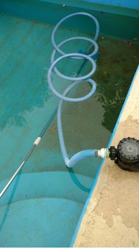 limpieza de piscinas en córdoba