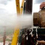 limpieza de pozos de agua limpia y bombas sumergibles
