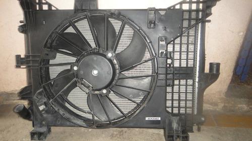 limpieza de radiador y circuito de agua - aire carga  promo*