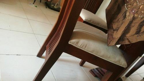 limpieza de sillas a domicilio en rd 809-273-7599