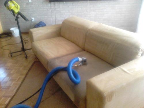 limpieza de sillones moquette tapizado de autos alfombras