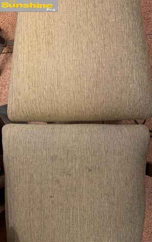 limpieza de sillones oferta!!!!