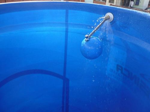 limpieza de tanques de 500, 700, 1000, hasta 8000 litros