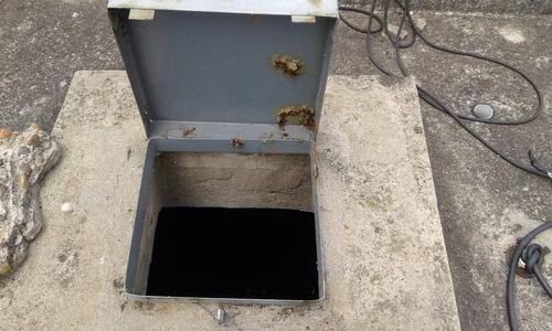 limpieza de tanques de agua potable, certificado, análisis