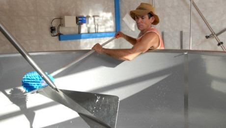 limpieza de tanques  destape de cañerias  impermeabilizacion
