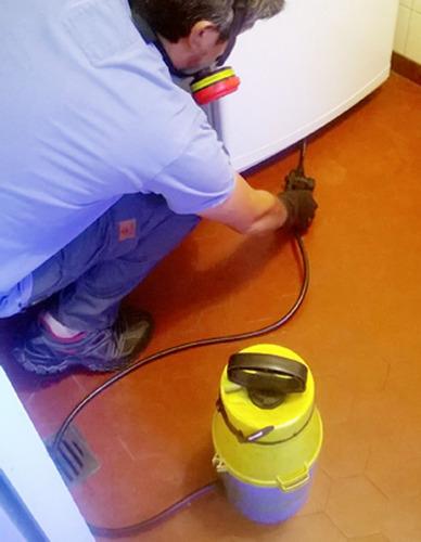 limpieza de tanques - fumigaciones/ plagas -ambientanq-