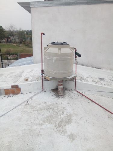 limpieza de tanques para agua