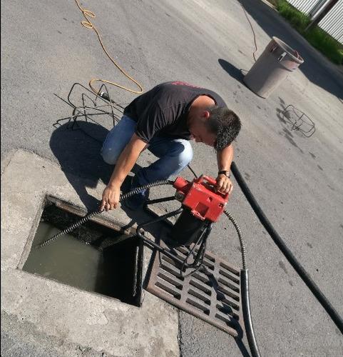limpieza de tanques septicos destaqueo 8393-0127 sanitodo sa