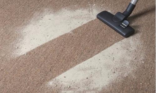 limpieza de tapicería con espuma en seco, moquette, sillones