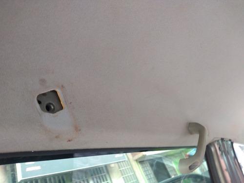 limpieza de tapicería techo parales