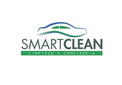 limpieza de tapicería vehículos casas edificios smart clean