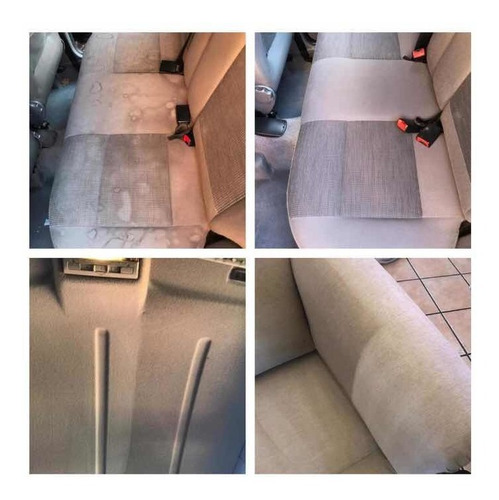 limpieza de tapizados a domicilio!!!!