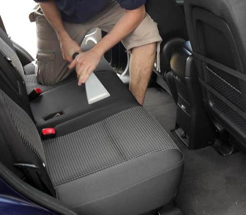 limpieza de tapizados a domicilio-autos-interior-tela-cuero.