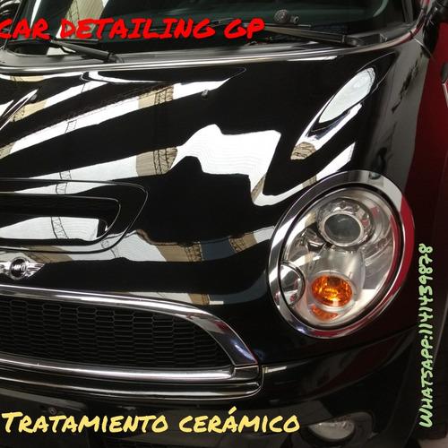 limpieza de tapizados autos/ tratamiento acrilicos/cerami