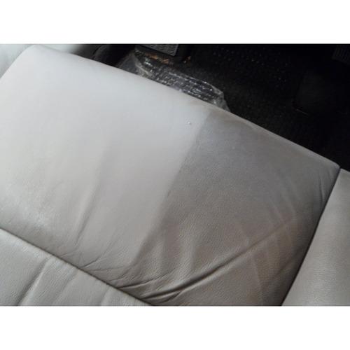 limpieza de tapizados e interiores - inundados - pulidos