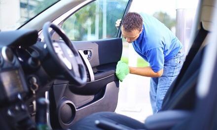 limpieza de tapizados para su auto , pisos y techos