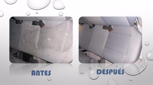 limpieza de tapizados tratamientos ceramico zona norte