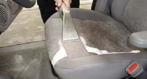 limpieza de tapizados villa luro