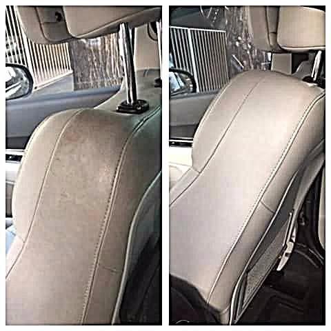 limpieza de  tapizados zona sur   tela   pana   cuero  