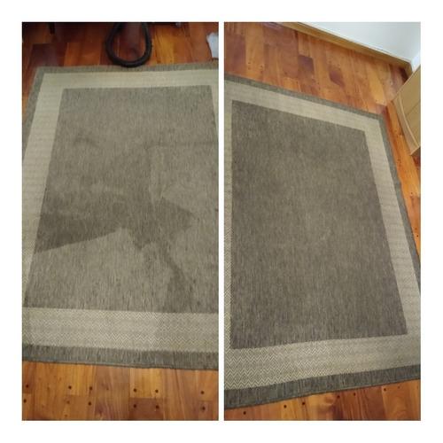 limpieza de tapizados,lavado de sillones colchones alfombras