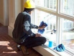 limpieza de vidrios, locales comerciales, particulares, etc