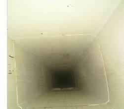 limpieza ductos de basura edificios y condominios