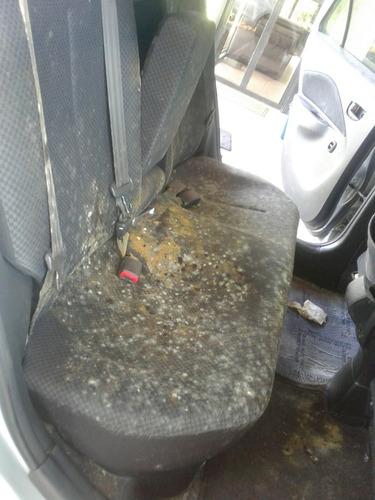 limpieza en tapicerias sillones  autos y mas