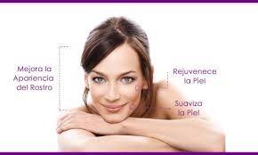 limpieza facial + plasma rico en plaquetas x 700.000 bsf