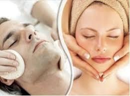 limpieza facial profunda + microdermabracion a domicilio