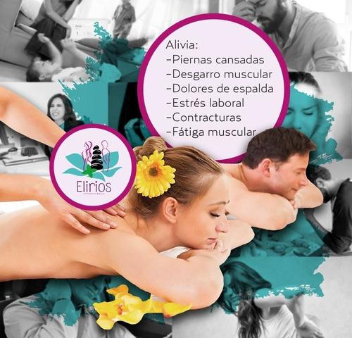 limpieza faciales profunda, tratamientos estéticos y masajes
