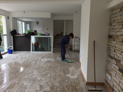 limpieza final obra servicios limpieza
