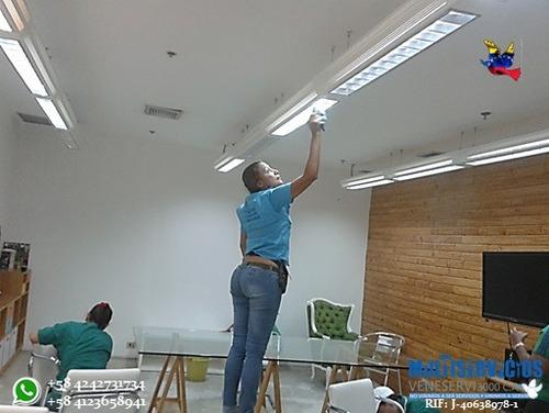 limpieza hogar servicio