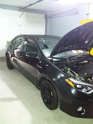 limpieza interior / exterior y pulido de su auto