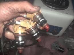 limpieza inyectores nafta ultrasonido inyeccion electronica