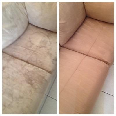 limpieza-lavado  alfombras sillones colchones a vapor