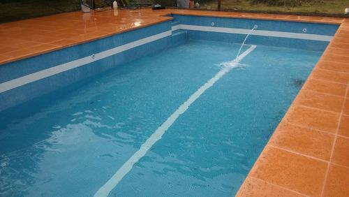 limpieza, mantenimiento construcción piscinas
