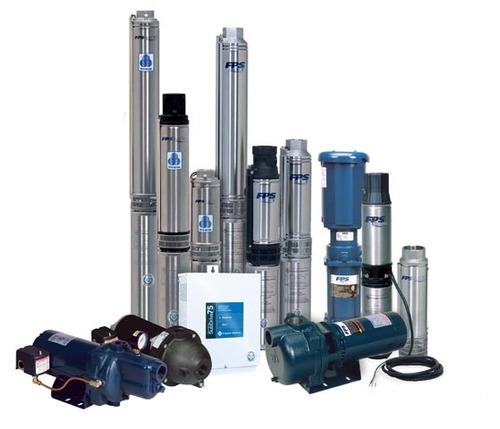 limpieza, mantenimiento de pozos de agua profundos.