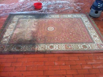 limpieza mantenimiento lavado de muebles y alfombras