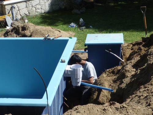 limpieza, mantenimiento piscinas