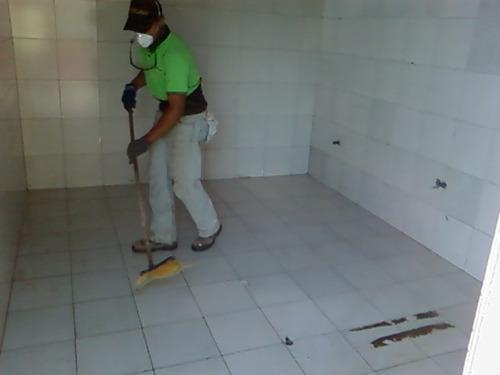 limpieza mantenimiento. servicio