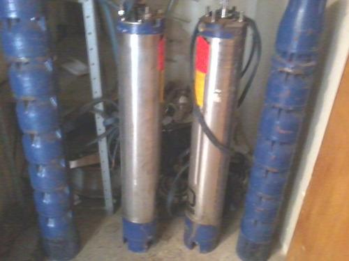 limpieza perforacion y mantenimiento de pozo profundo