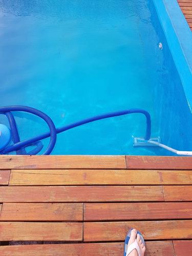 limpieza piscinas mantenimiento