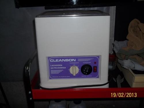limpieza por ultrasonido