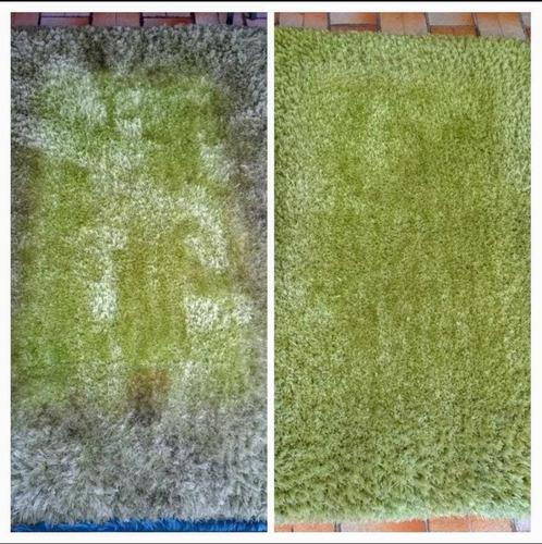 limpieza profesional de tapicerías