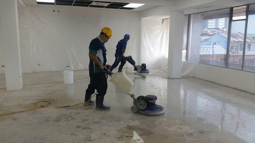 limpieza profesional y profunda en costa rica