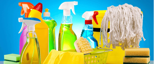 limpieza profunda exhaustiva